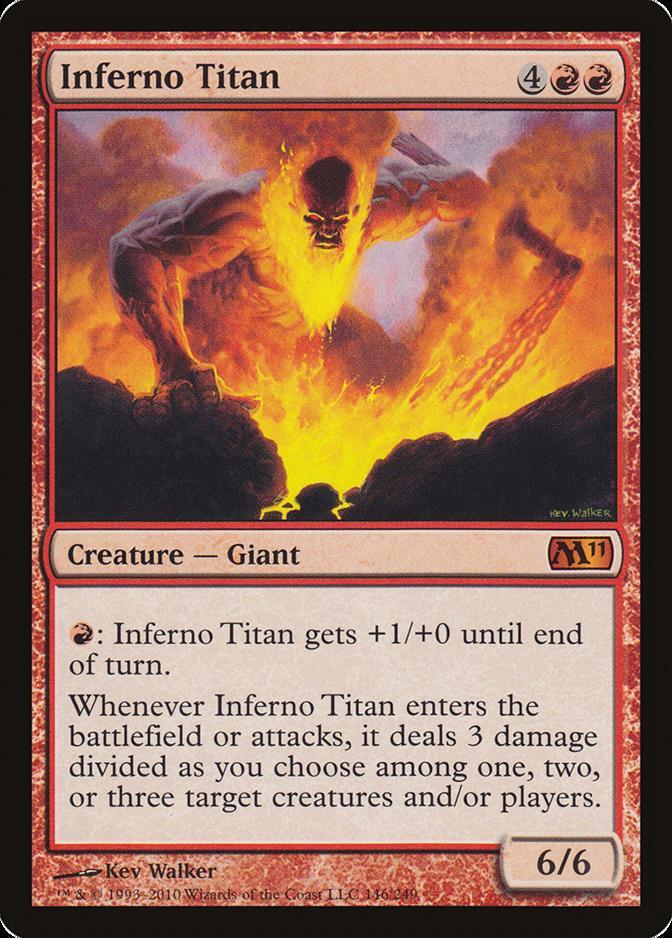 Inferno Titan [M11]