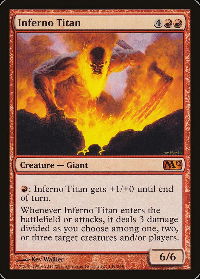 Inferno Titan [M12]