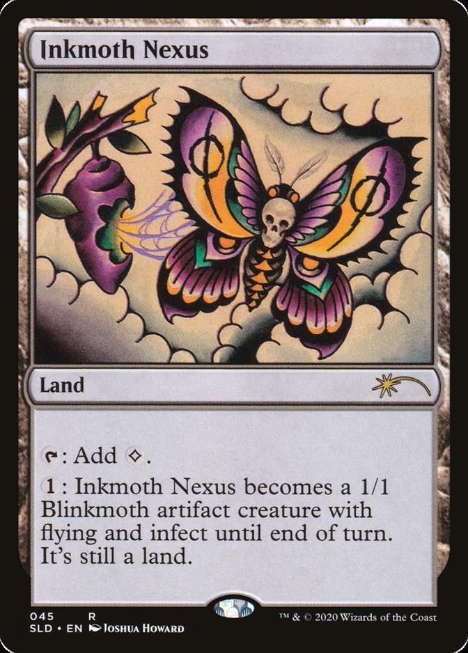 Inkmoth Nexus [SLD]