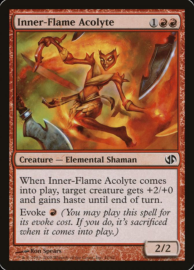 Inner-Flame Acolyte [DD2]