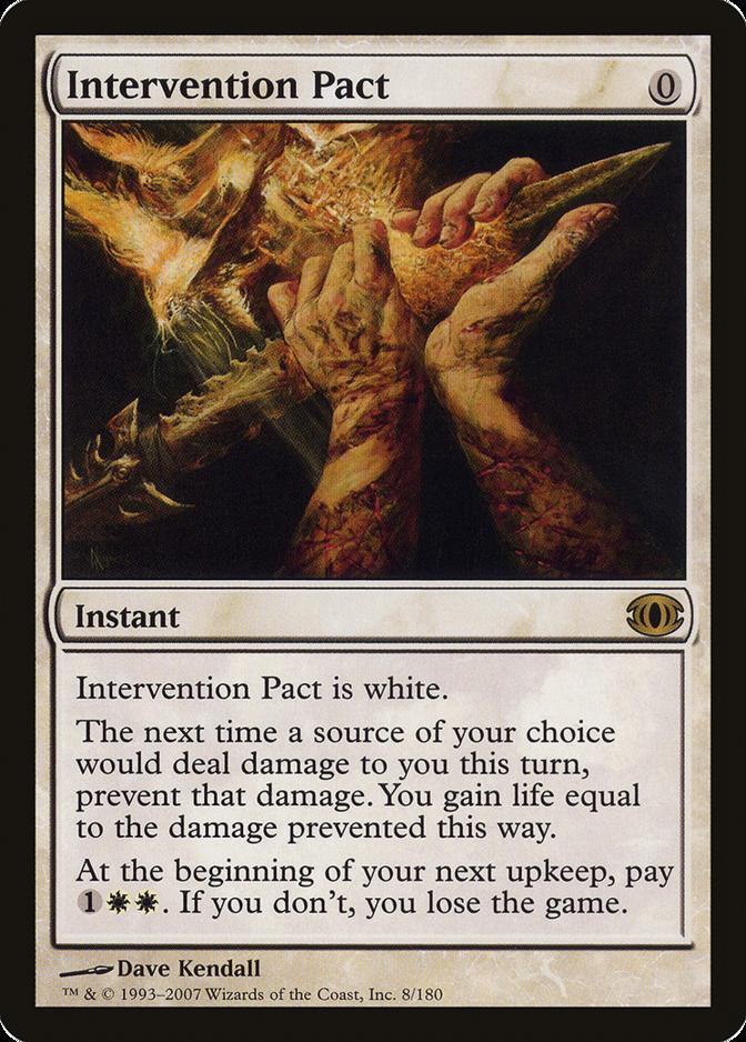 Intervention Pact [FUT]