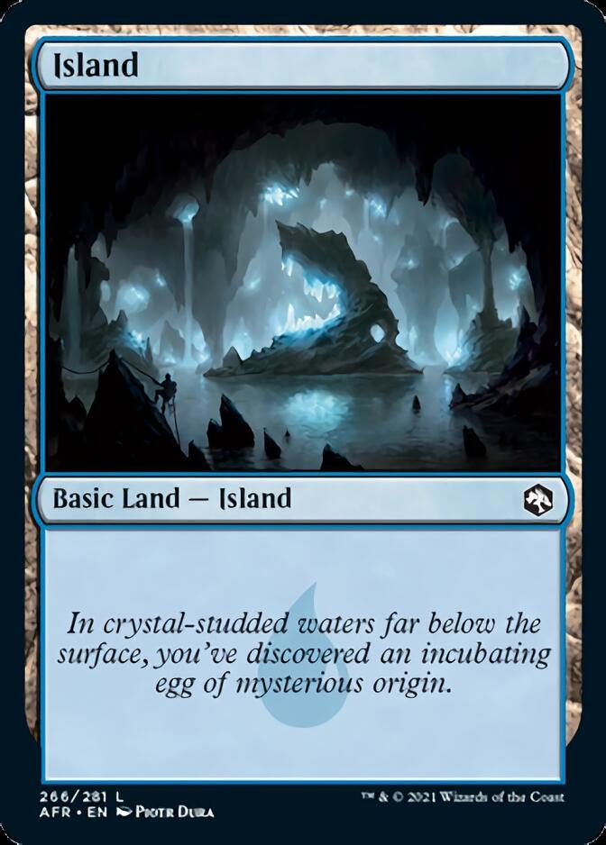 Island <266> [AFR]