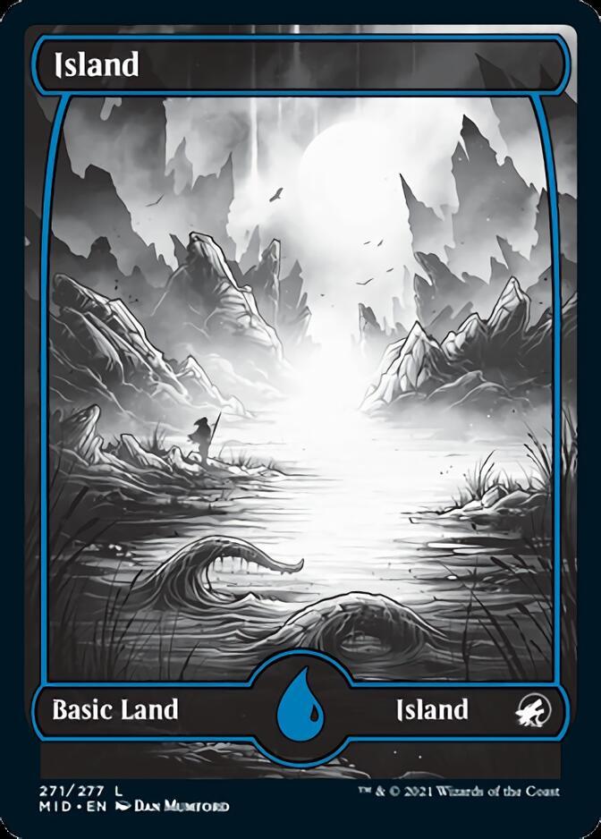 Island <271> [MID]