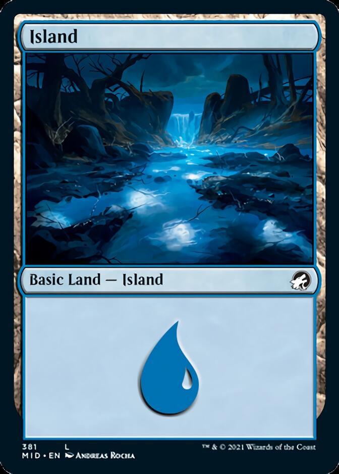 Island <381> [MID]