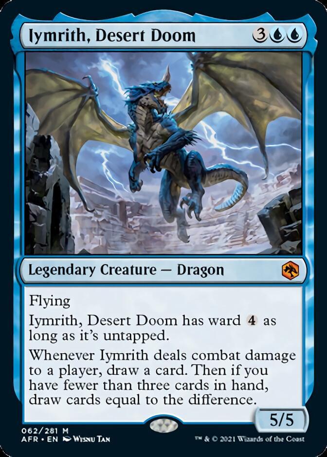Iymrith, Desert Doom [AFR]