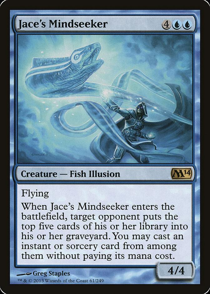 Jace's Mindseeker [M14]