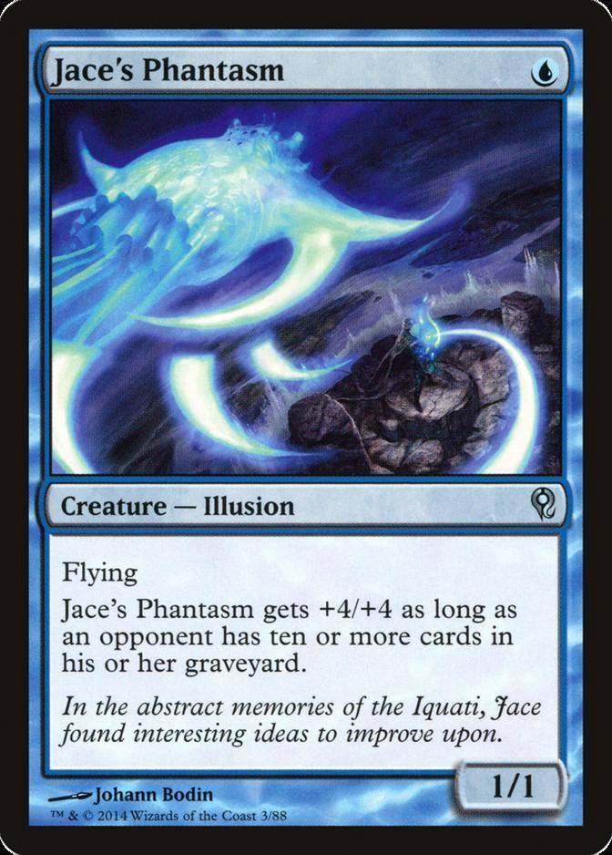 Jace's Phantasm [DDM] (F)