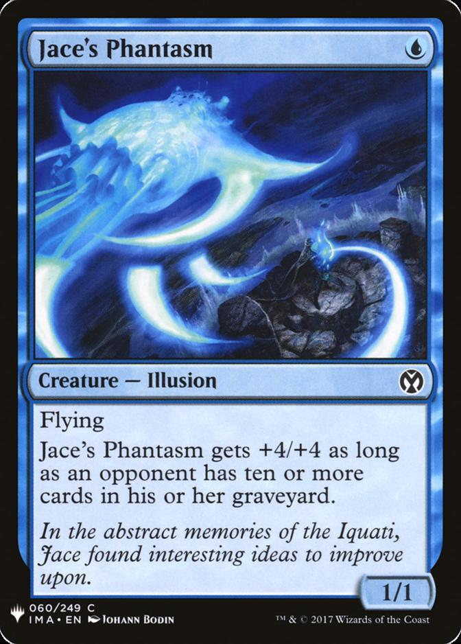 Jace's Phantasm [MB1]
