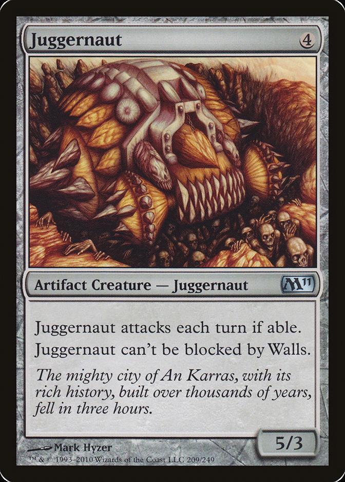 Juggernaut [M11]