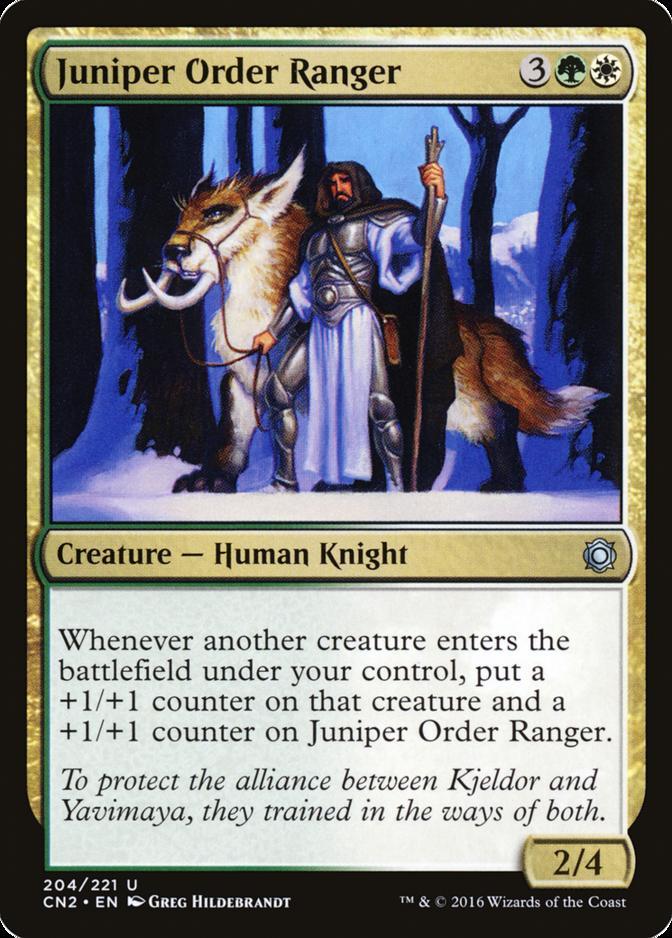Juniper Order Ranger [CN2]