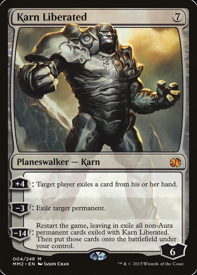 Karn Liberated [MM2]