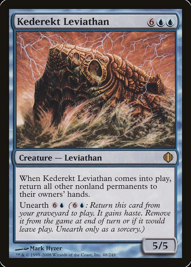 Kederekt Leviathan [ALA]