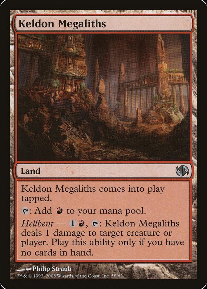 Keldon Megaliths [DD2]