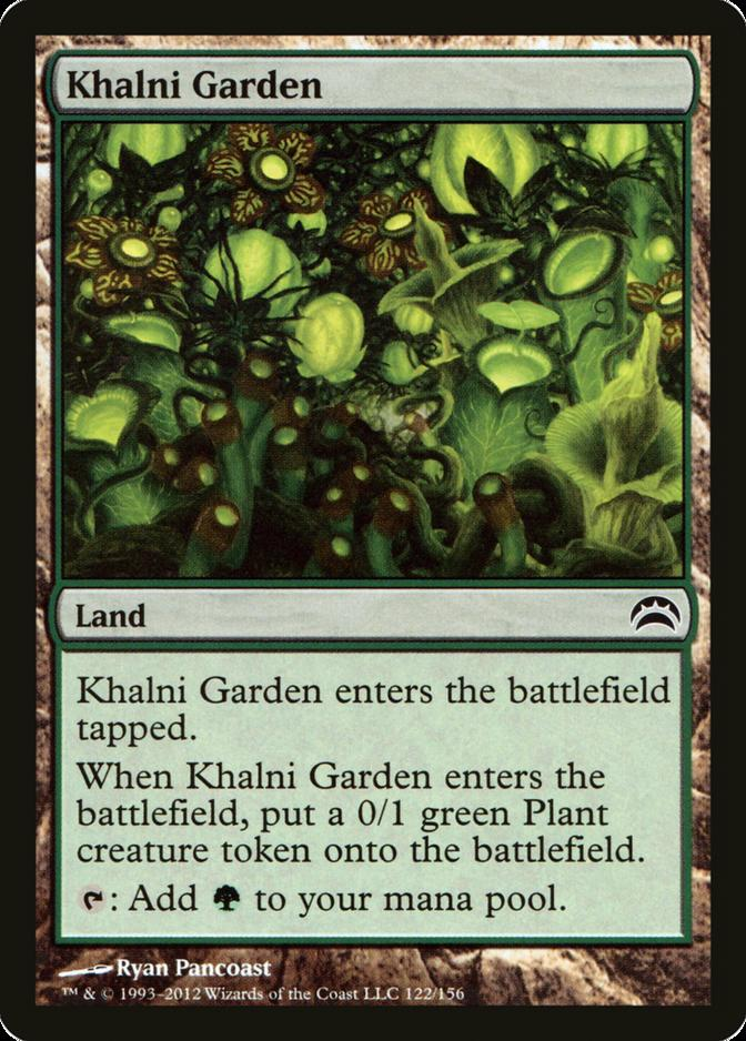 Khalni Garden [PC2]