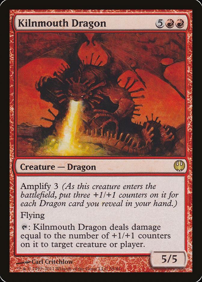 Kilnmouth Dragon [DDG]