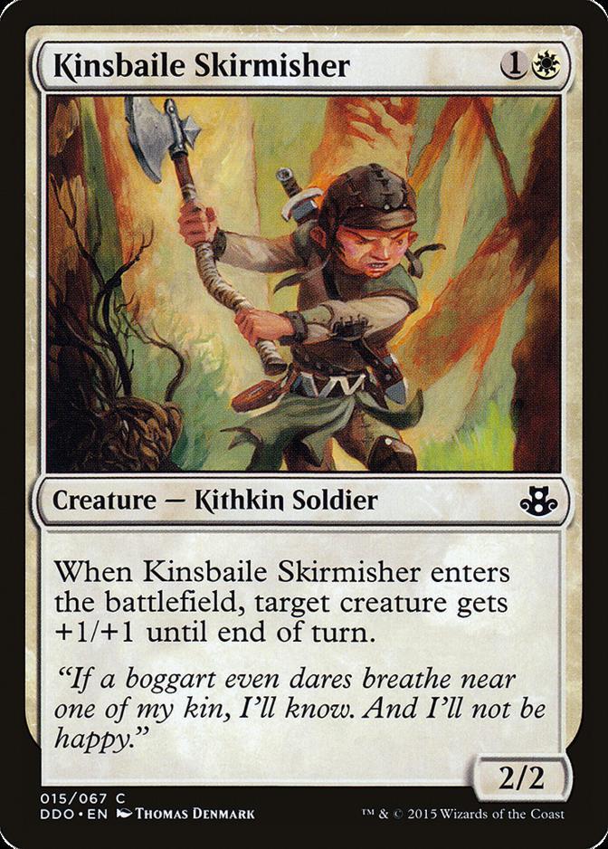 Kinsbaile Skirmisher [DDO]