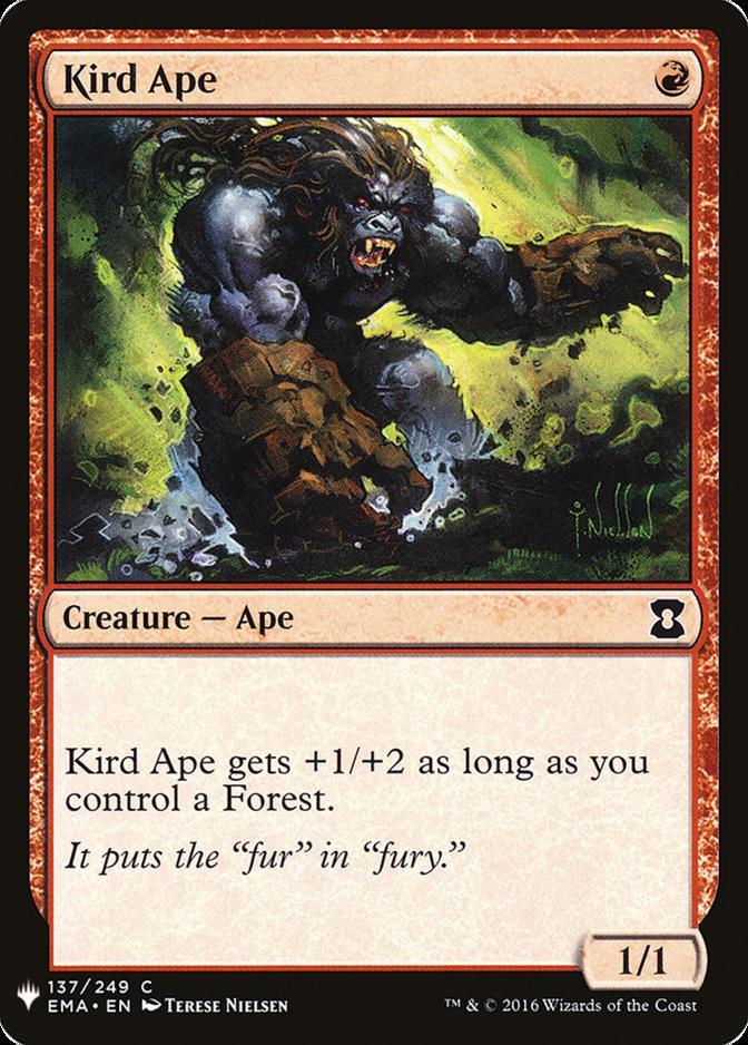 Kird Ape [MB1]