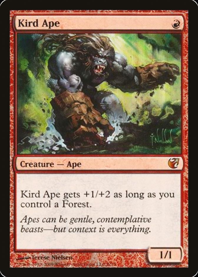 Kird Ape [V09]