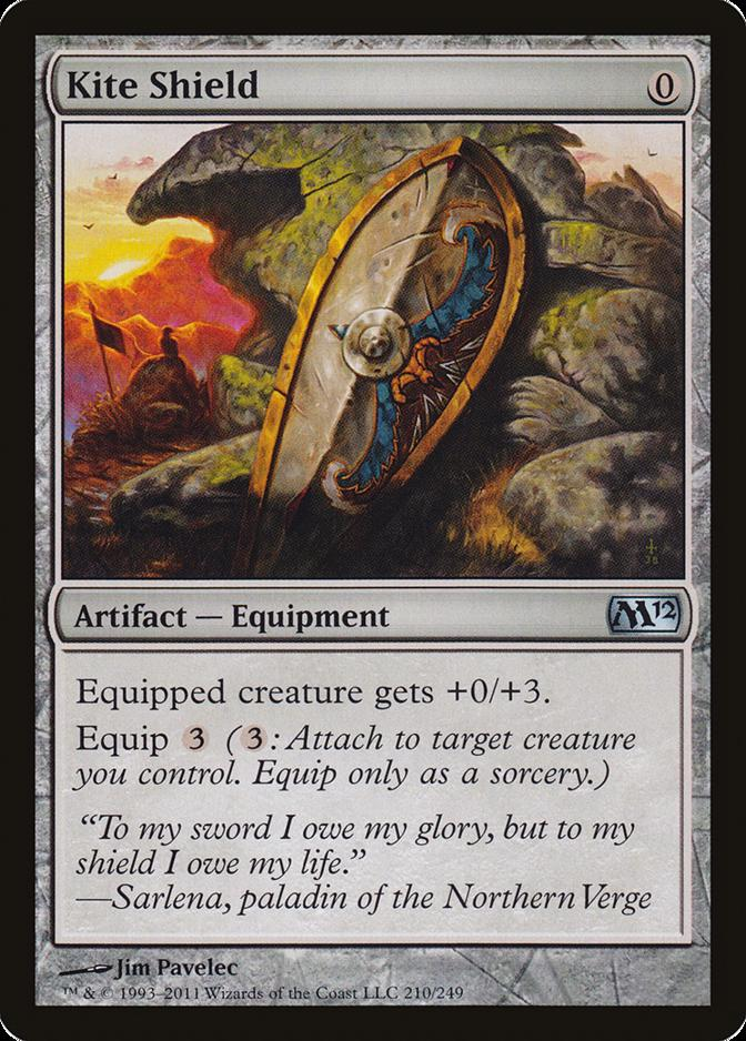Kite Shield [M12]
