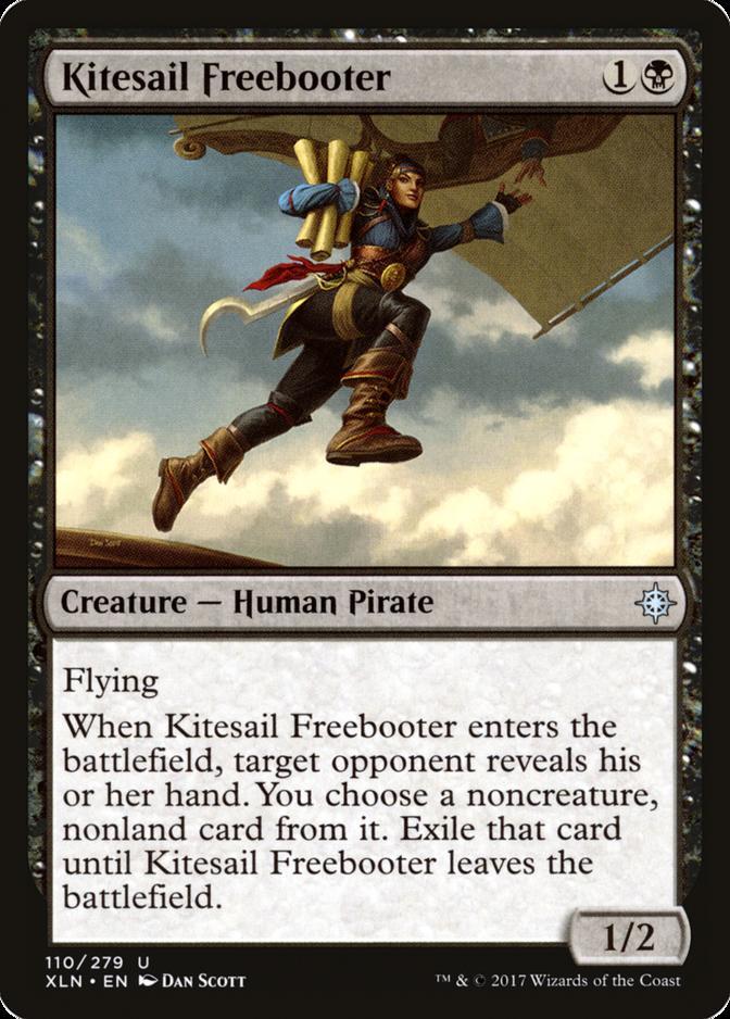 Kitesail Freebooter [XLN]