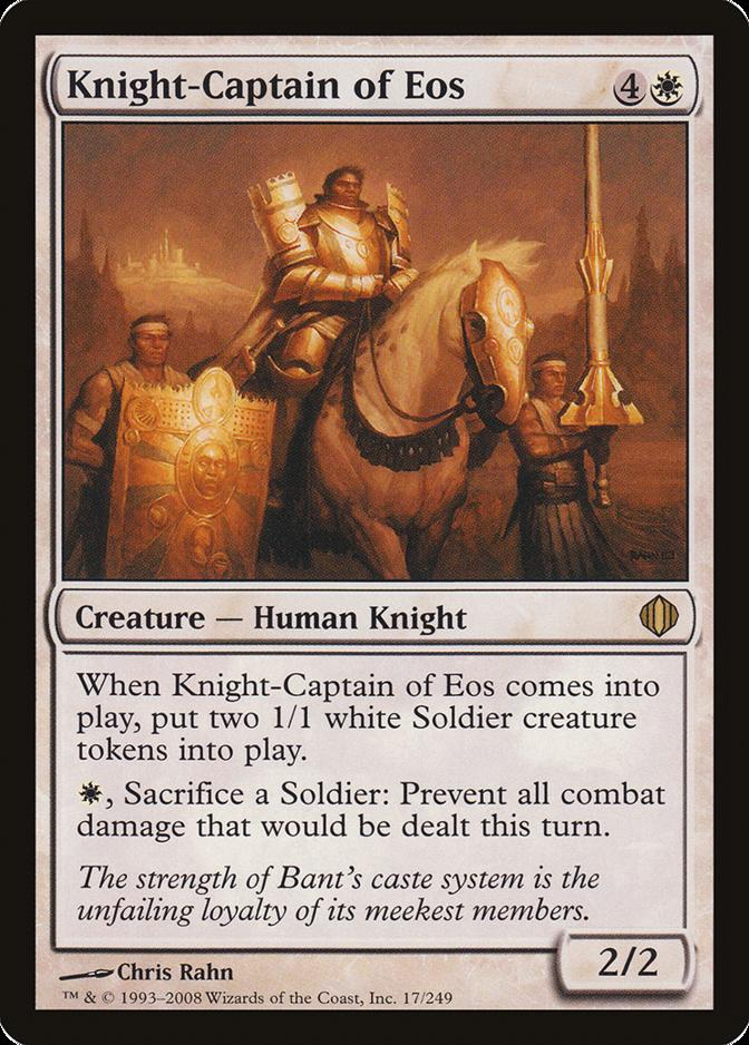 Knight-Captain of Eos [ALA]