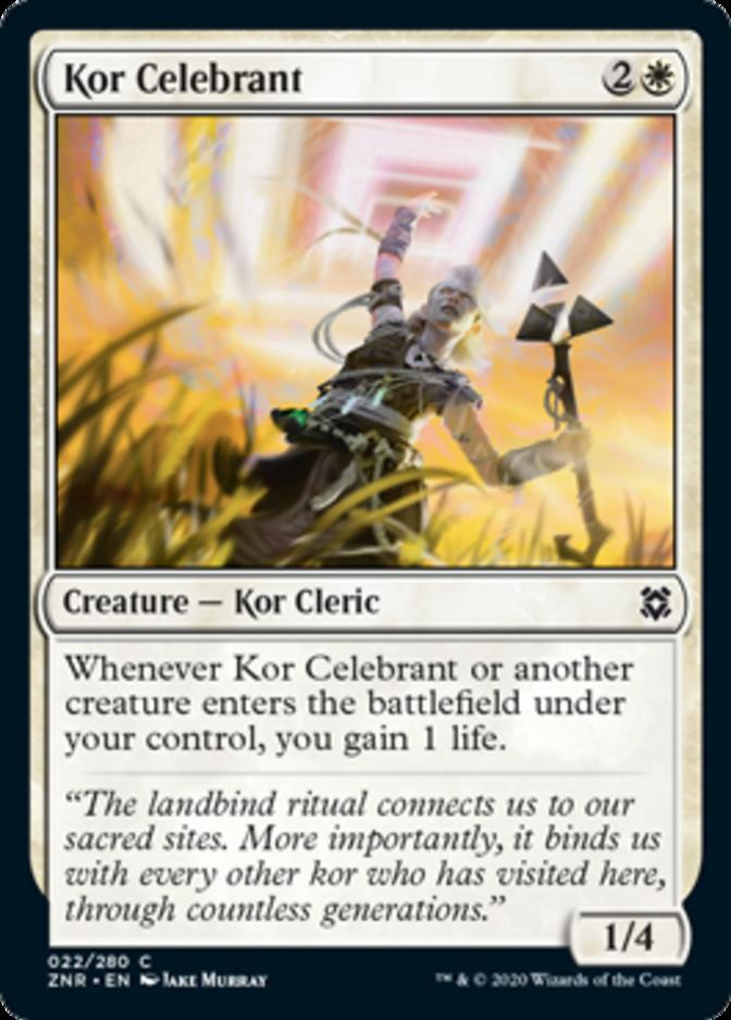 Kor Celebrant Zendikar Rising Znr Price History The 25 most valuable cards from zendikar rising. kor celebrant zendikar rising znr