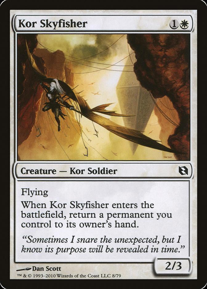 Kor Skyfisher [DDF]
