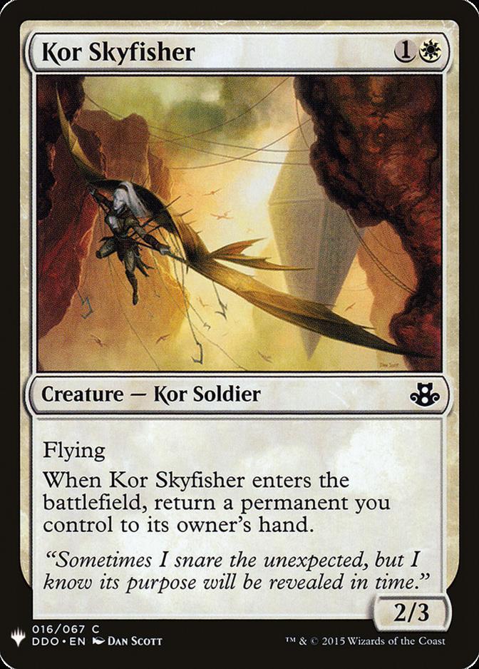 Kor Skyfisher [MB1]