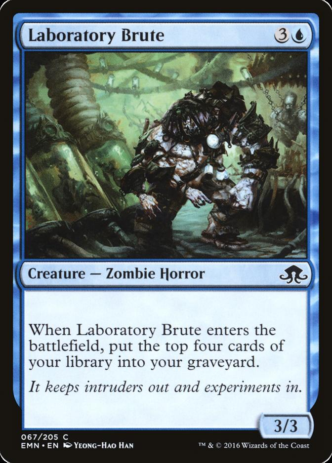Laboratory Brute [EMN]