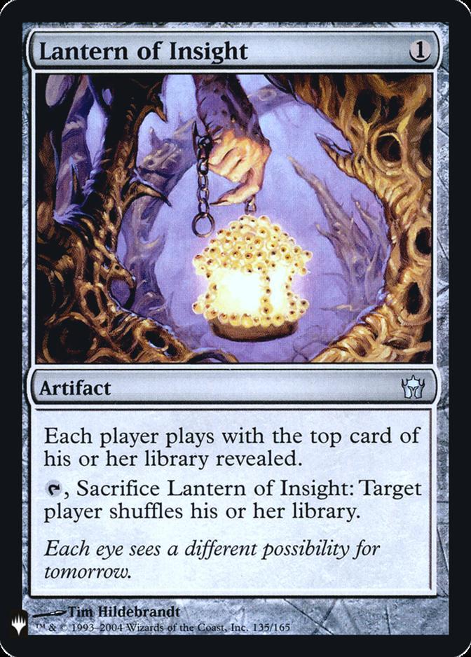 Lantern of Insight [FMB1] (F)