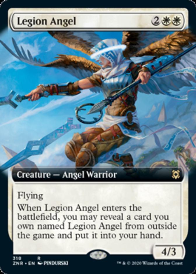 Legion Angel [PZNR]