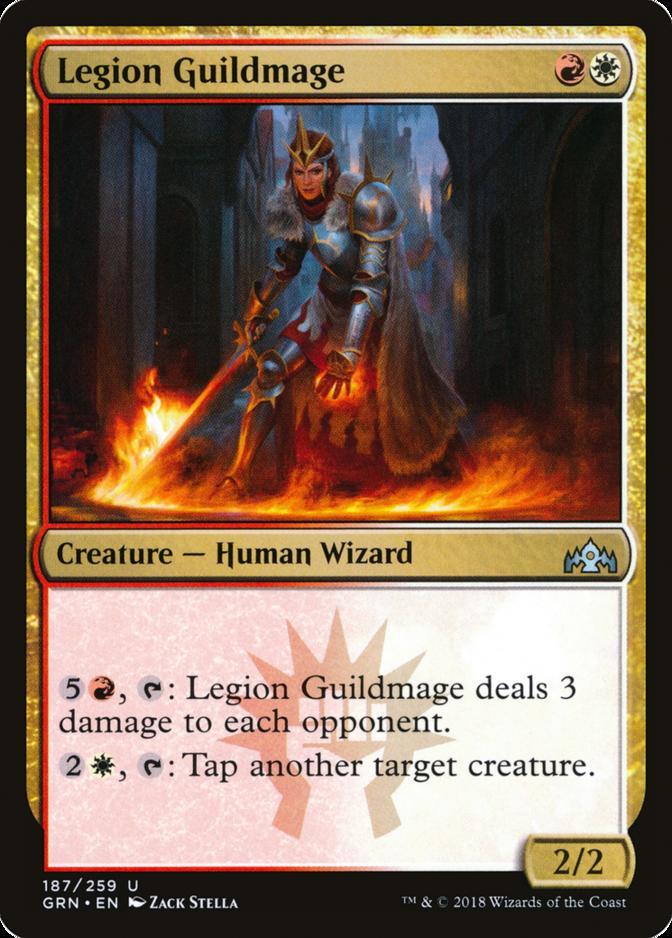 Legion Guildmage [GRN]