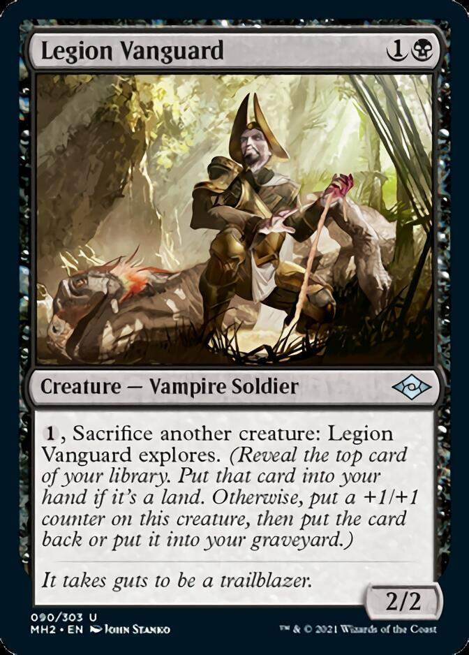 Legion Vanguard [MH2]