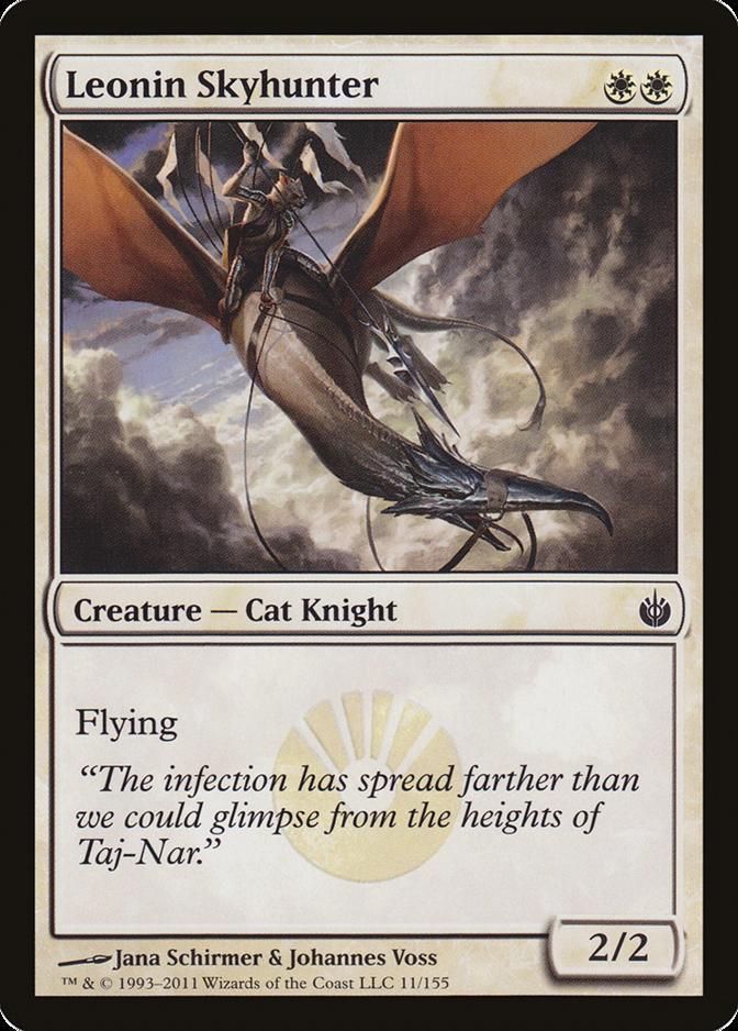 Leonin Skyhunter [MBS] (F)