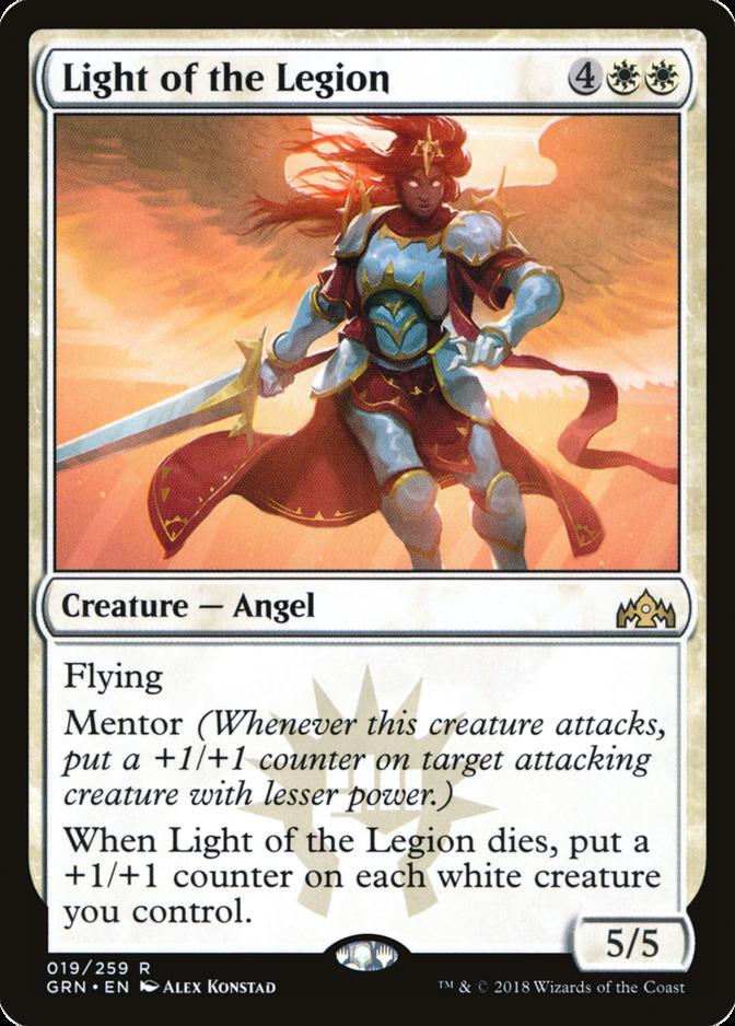 Light of the Legion [GRN]