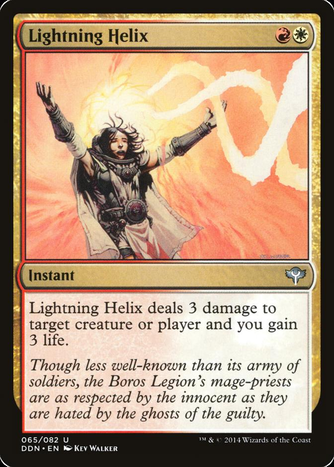 Lightning Helix [DDN]