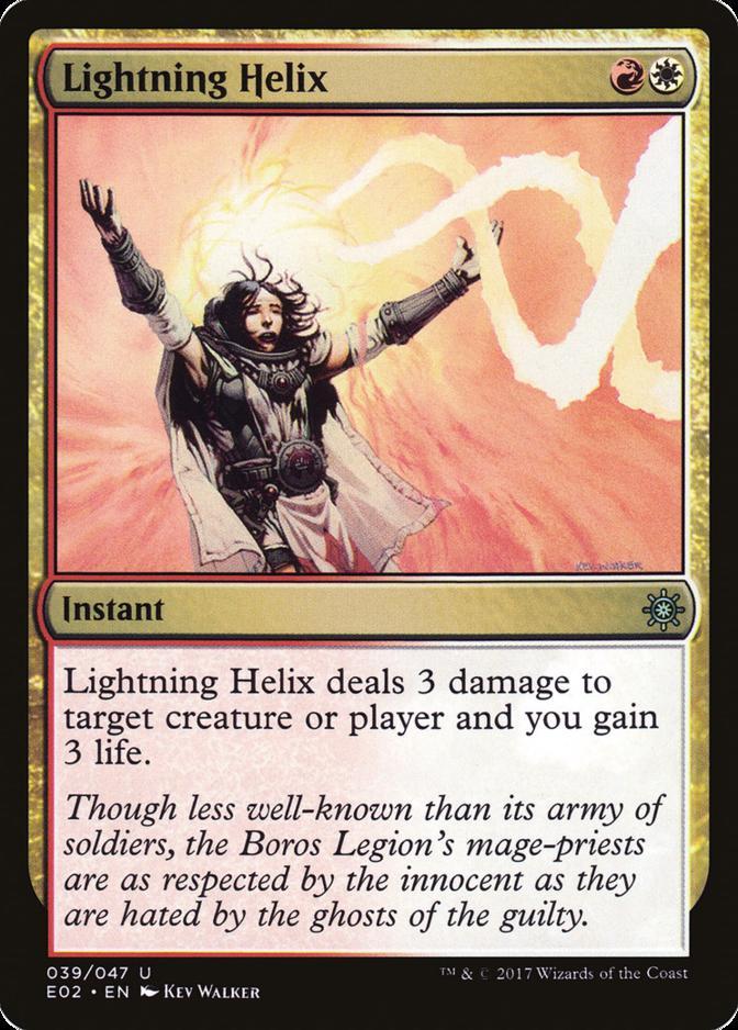 Lightning Helix [E02]