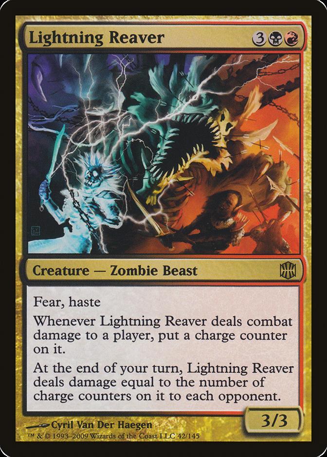 Lightning Reaver [ARB]