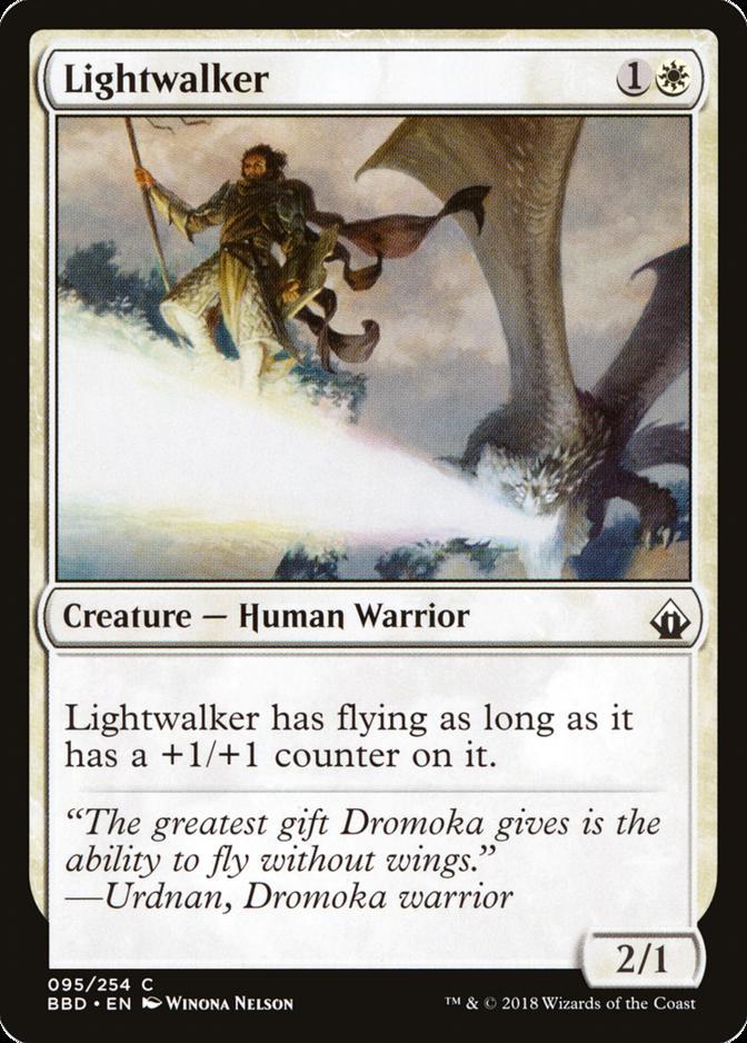 Lightwalker [BBD]