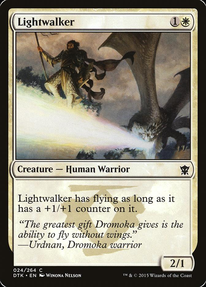 Lightwalker [DTK]