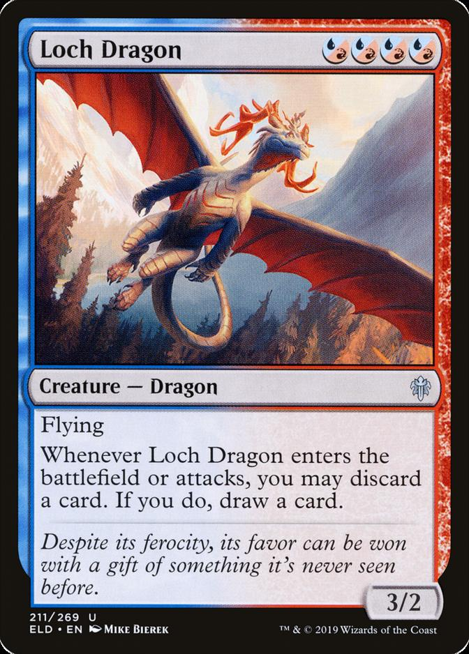 Loch Dragon [ELD]