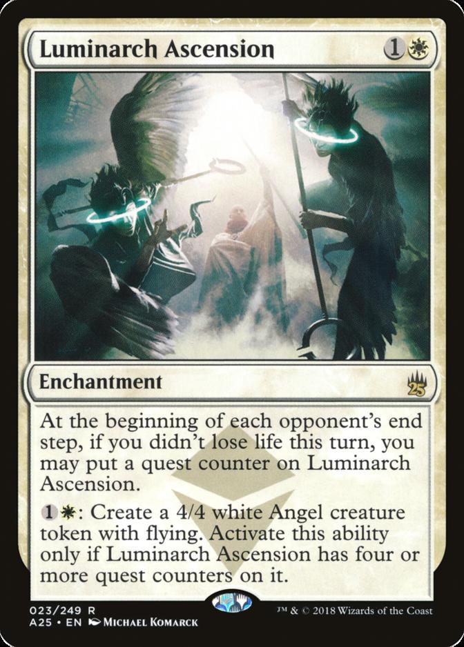 Luminarch Ascension [A25]