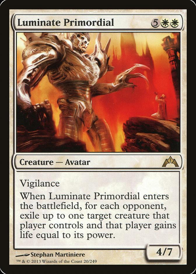 Luminate Primordial [GTC]