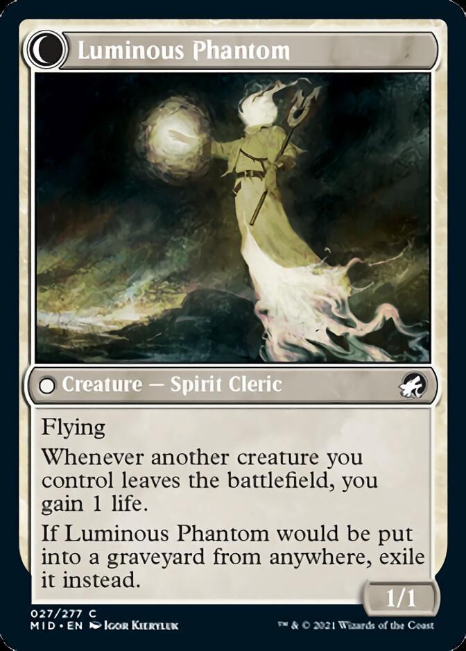 Luminous Phantom [MID]