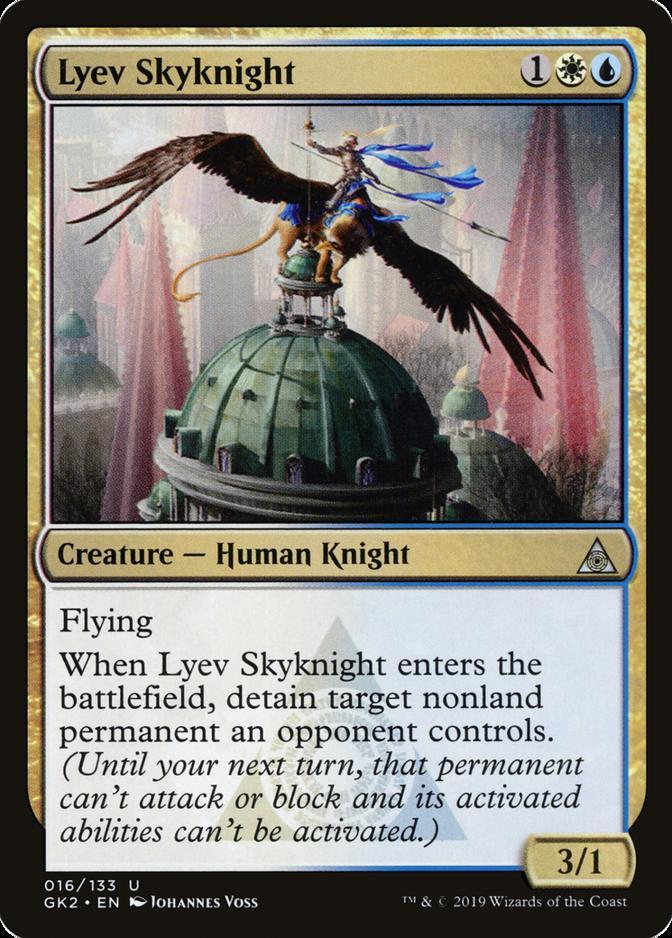 Lyev Skyknight [GK2]