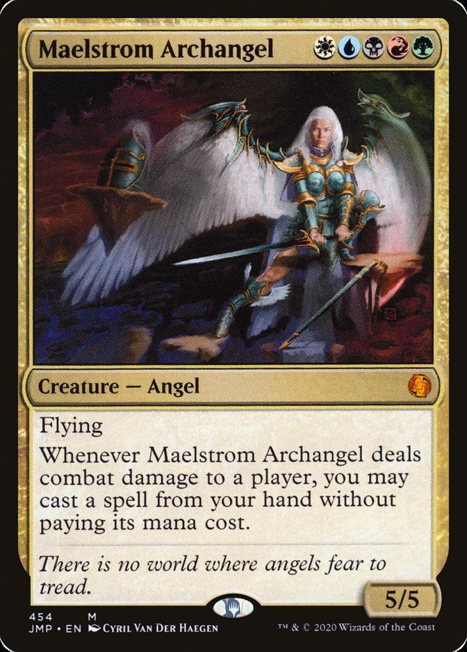 Maelstrom Archangel [JMP]