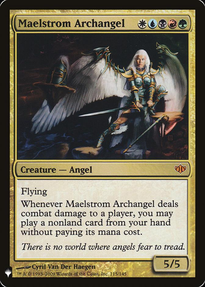 Maelstrom Archangel [MB1]