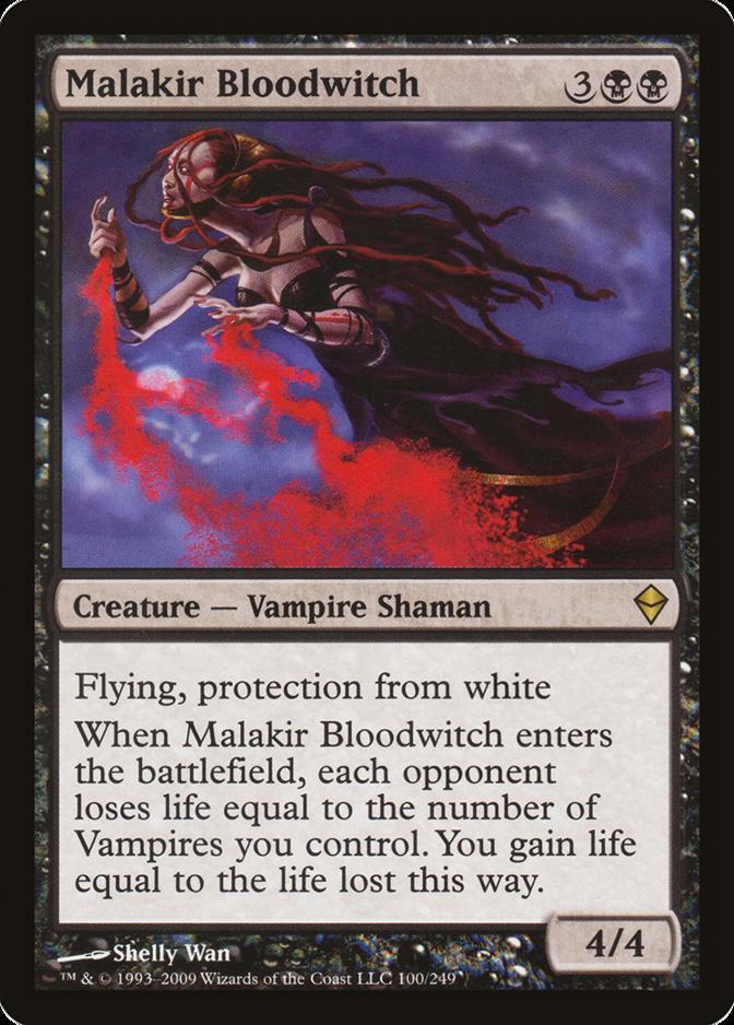 Malakir Bloodwitch [ZEN]