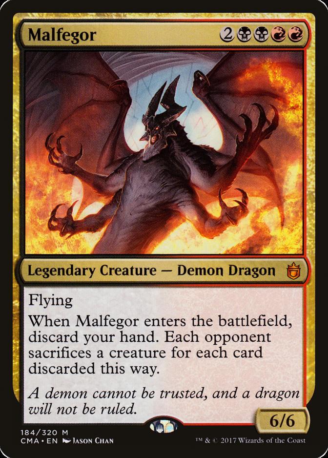 Malfegor [CMA]