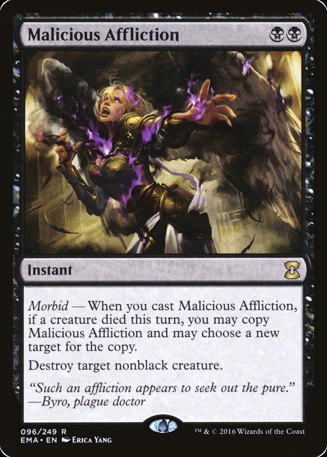 Malicious Affliction [EMA]